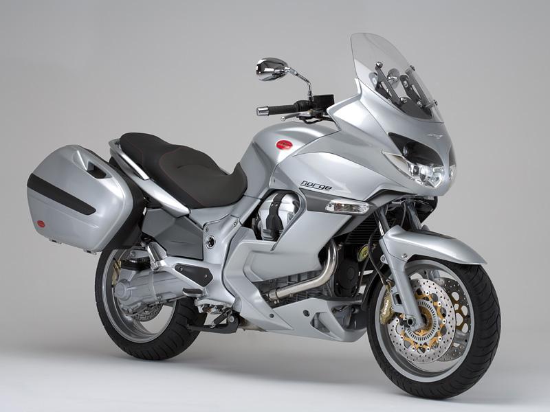 BMW R1200RT Sport bike