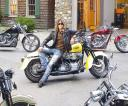 Red Wing Motorcycles & Steven Tyler